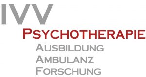 IVV Psychotherapie Ausbildung Ambulanz Forschung